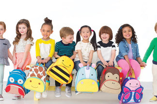 Back To School or Nursery – Are You Ready?
