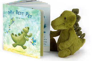 Jellycat Toys And Books - The Ultimate Gift To Grow Up With