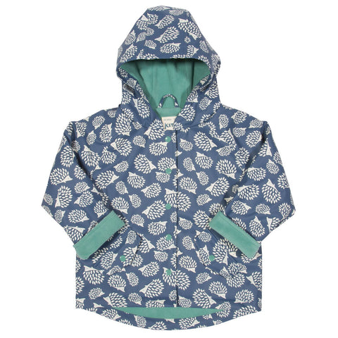 Kite Splash Coat