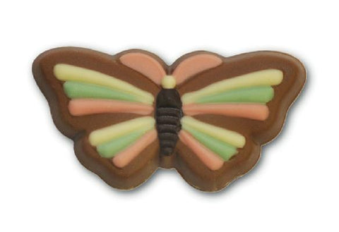 Chocolate Butterfly Novelty At Maple