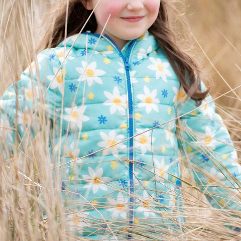 Frugi Toasty Trail Jackets Back To School Coat From Maple
