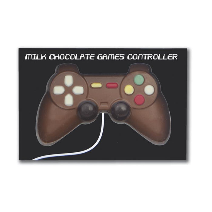 Chocolate Game Controller