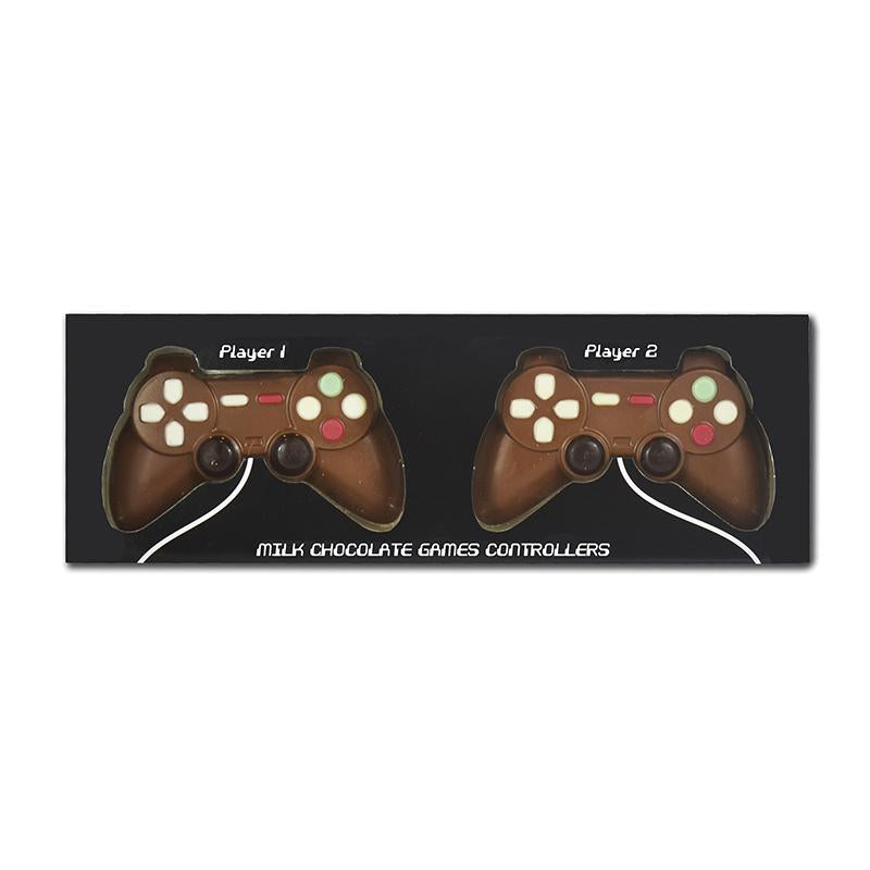 Chocolate Twin Games Controllers