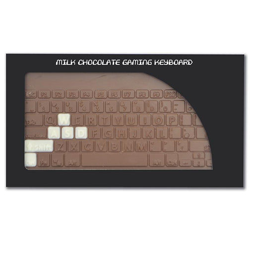 Chocolate Gaming Keyboard