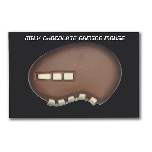 Chocolate Gaming Mouse