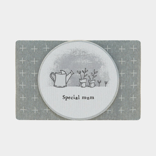 East of India Wrapped Soap- Special Mum