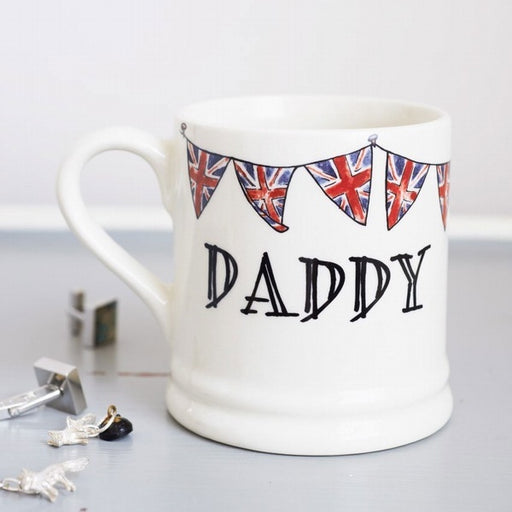 Sweet William Daddy Mug
