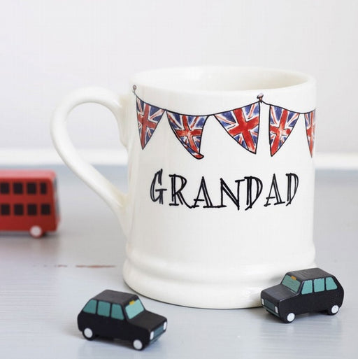 Sweet William Grandad Mug