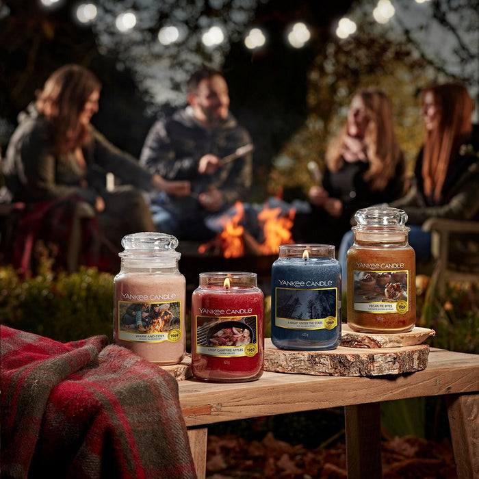 Yankee Candle A Night Under The Stars Large Jar Candle