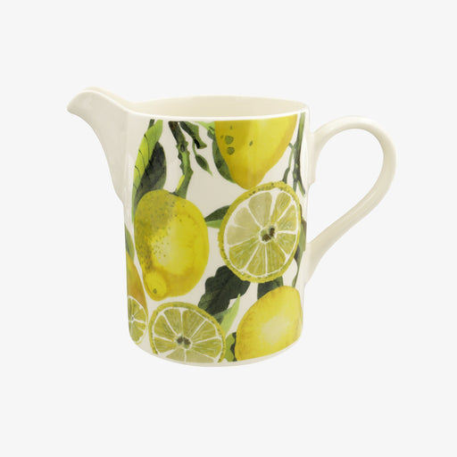 Emma Bridgewater Vegetable Garden Lemons Large Straight Jug Regular price