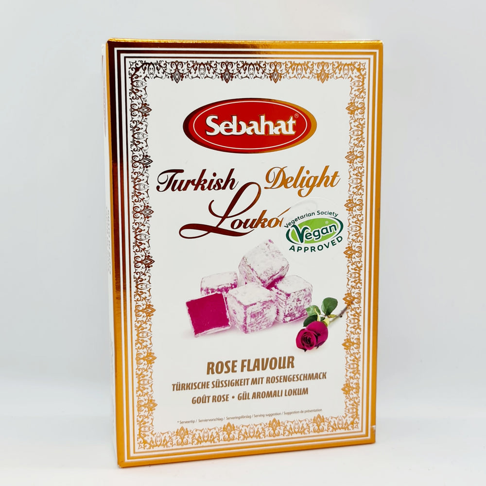 Sebahat Rose Turkish Delight