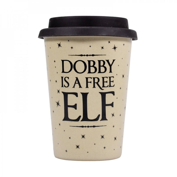 Harry Potter Dobby Huskup Travel Mug