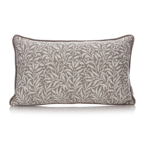 William Morris Willow Grey Cushion