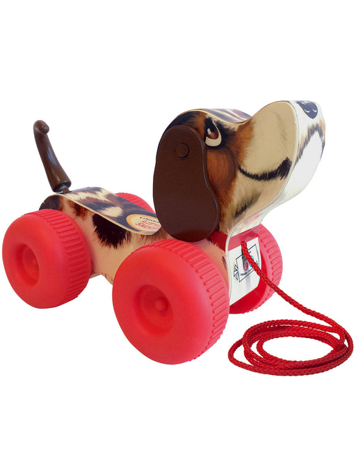 Fisher-Price Little Snoopy Pull Along