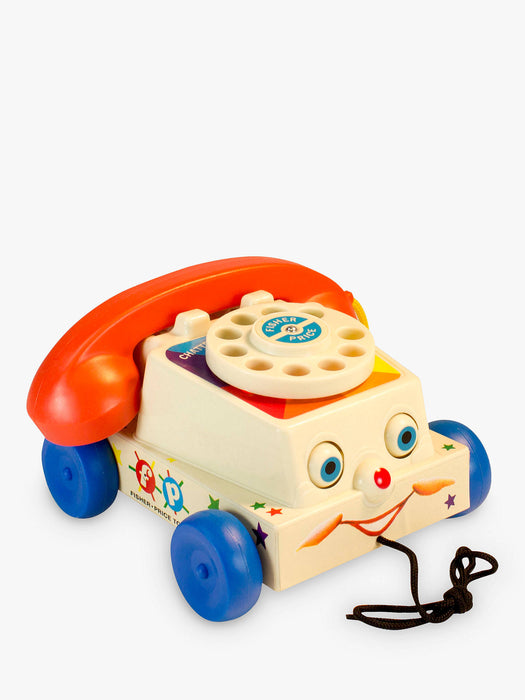 Fisher-Price Chatter Telephone