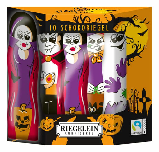 Riegelein Solid Halloween Figures