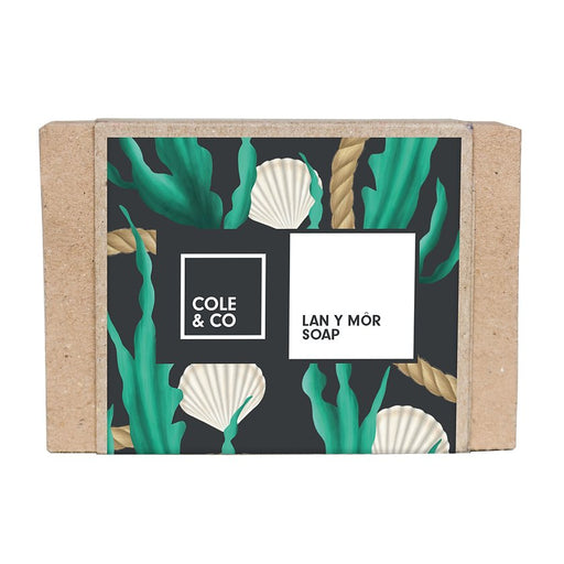 Cole & Co Soap Lan Y Mor