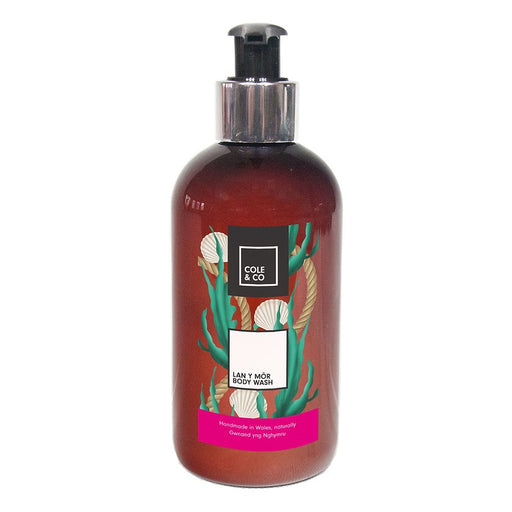 Cole & Co Body Wash Lan Y Mor