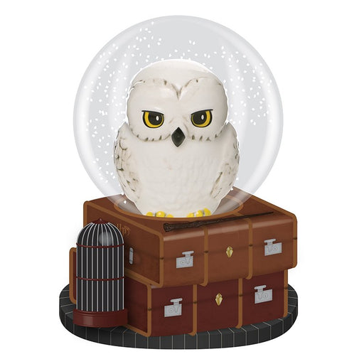 Harry Potter Hedwig Snow Globe