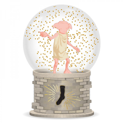 Harry Potter Dobby Snow Globe