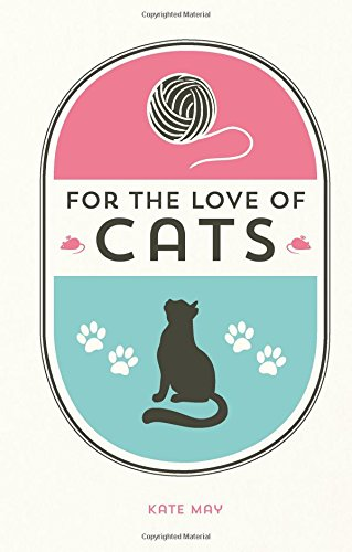 For the Love of Cats Book