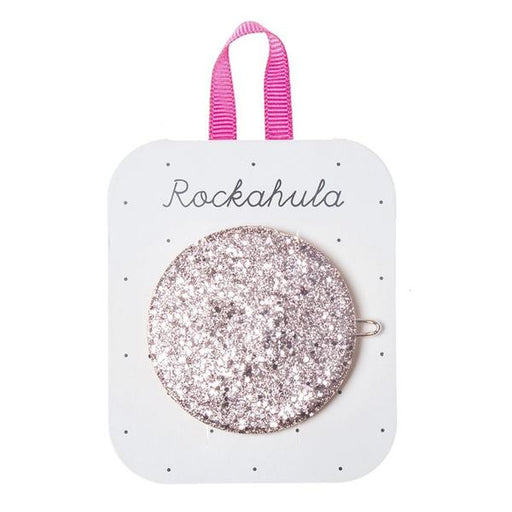 Rockahula Large Glitter Moon Disc (Pink or Gold)