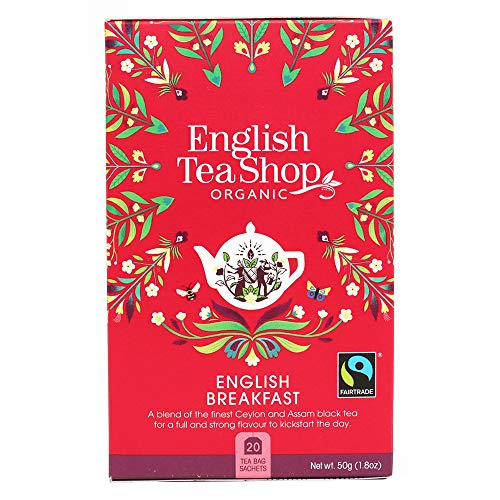 English Tea Shop English Breakfast Pack