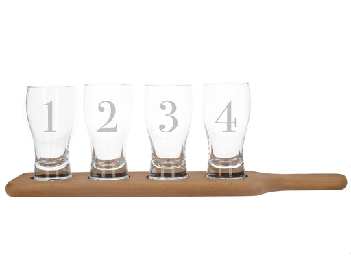 Earlstree & Co Beer Tasting Set