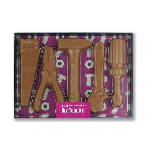 Chocolate Toolkit Set
