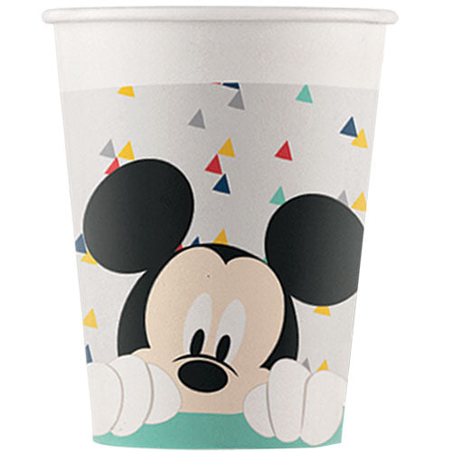 Mickey Mouse Awesome Paper Cups