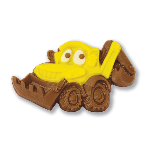 Chocolate Doug The Digger