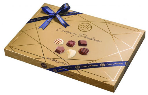 Luxury Pralines Box 262g
