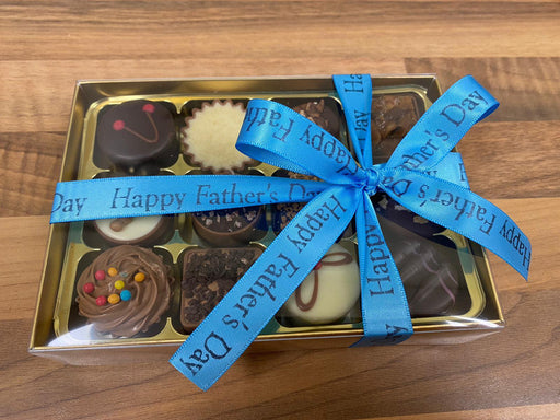 Father's Day Chocolate Selection - CHOOSE SIZE!