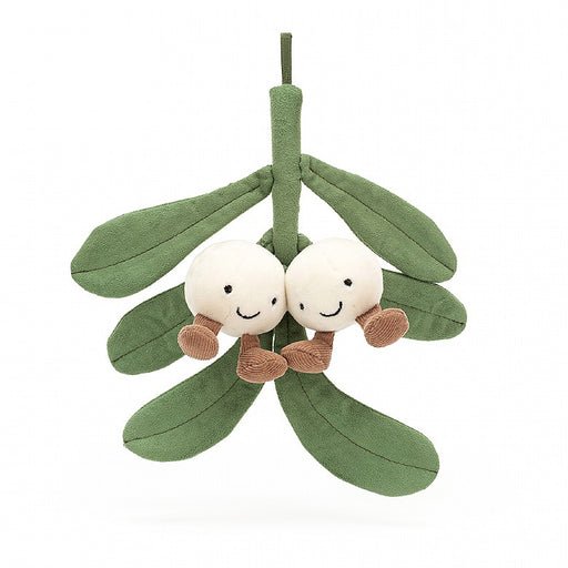 Jellycat Amuseable Mistletoe