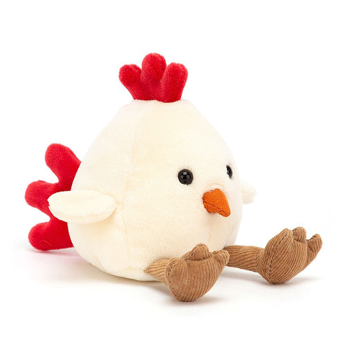 Jellycat Amuseable Chick Cream