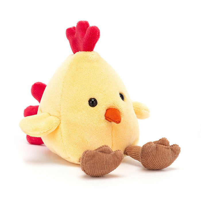 Jellycat Amuseable Chick Yellow