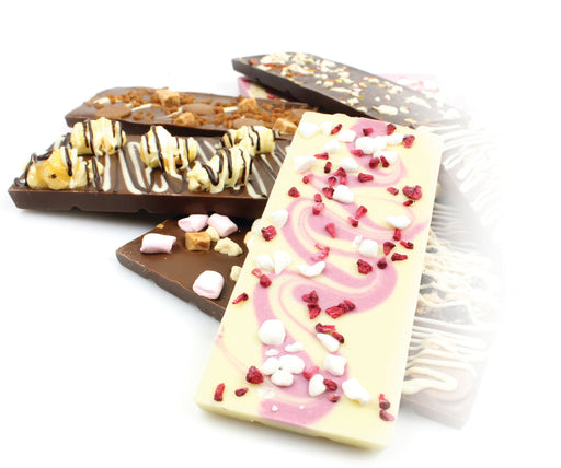 Bon Bons Mini Indulgence Salt Caramel Chocolate Bar