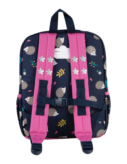 Frugi Hedgehogs Adventurers Backpack