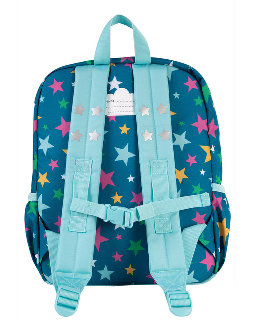 Frugi Rainbow Stars Adventurers Backpack