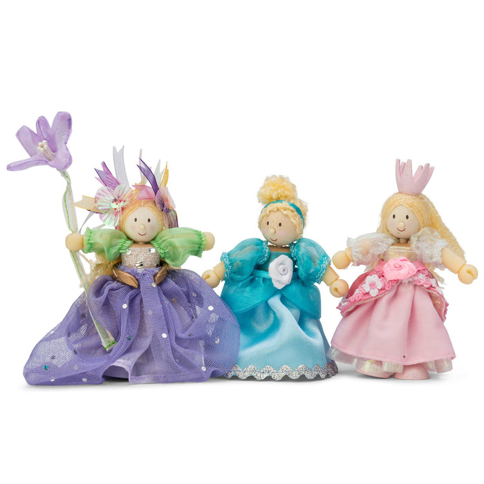 Le Toy Van Princess Gift Pack