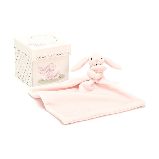 Jellycat My First Pink Bunny Soother