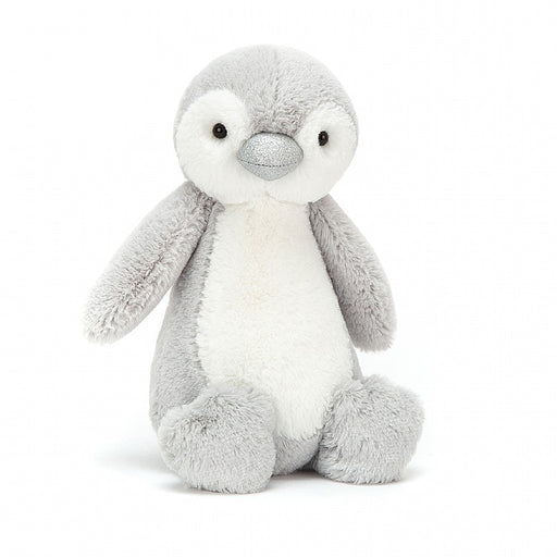 Jellycat Bashful Sparkle Penguin