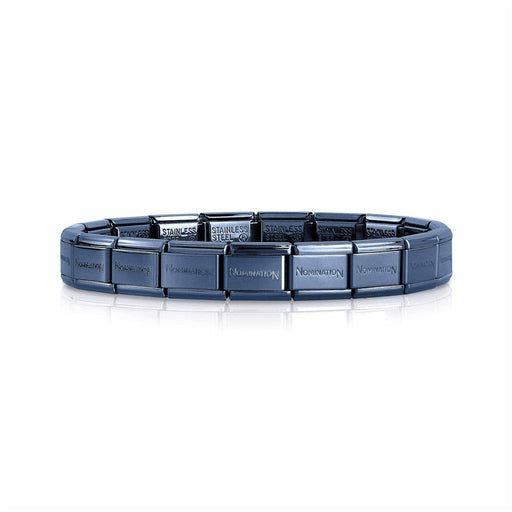 Nomination Classic Base Bracelet Blue