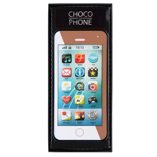 Chocolate Iphone Gift Box 70g - Dated 1/07/2020