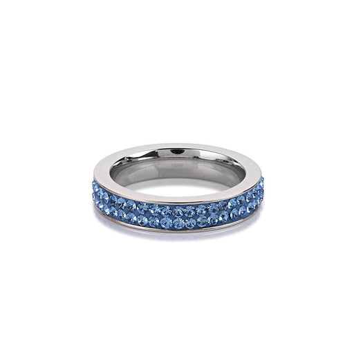 Coeur De Lion Blue Ring Size 54