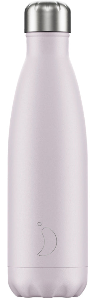 Chilly's Bottle 500ml Blush Purple