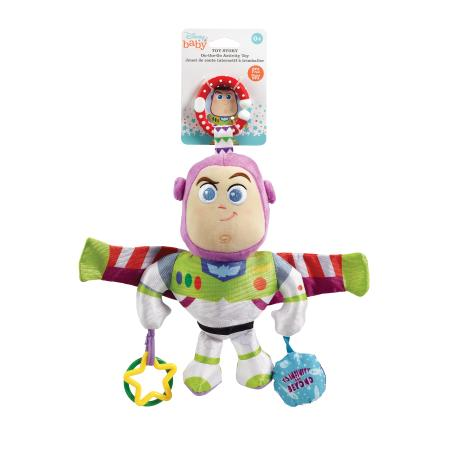Disney Toy Story Buzz Lightyear Activity Toy