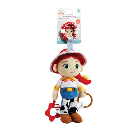 Disney Toy Story Jessie Activity Toy