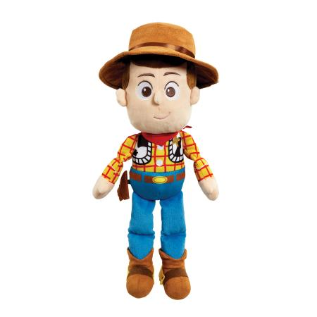 Disney Toy Story Woody 38cm Soft Toy