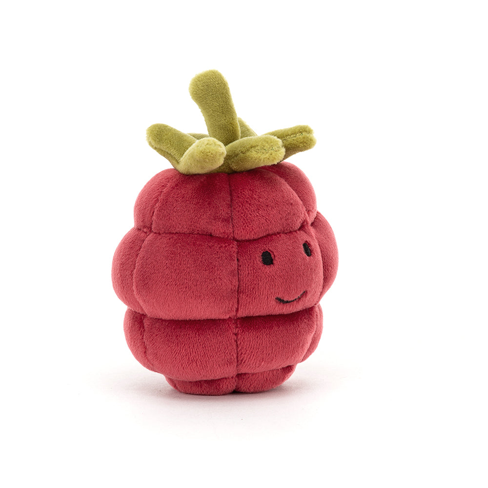 Jellycat Fabulous Fruit Raspberry